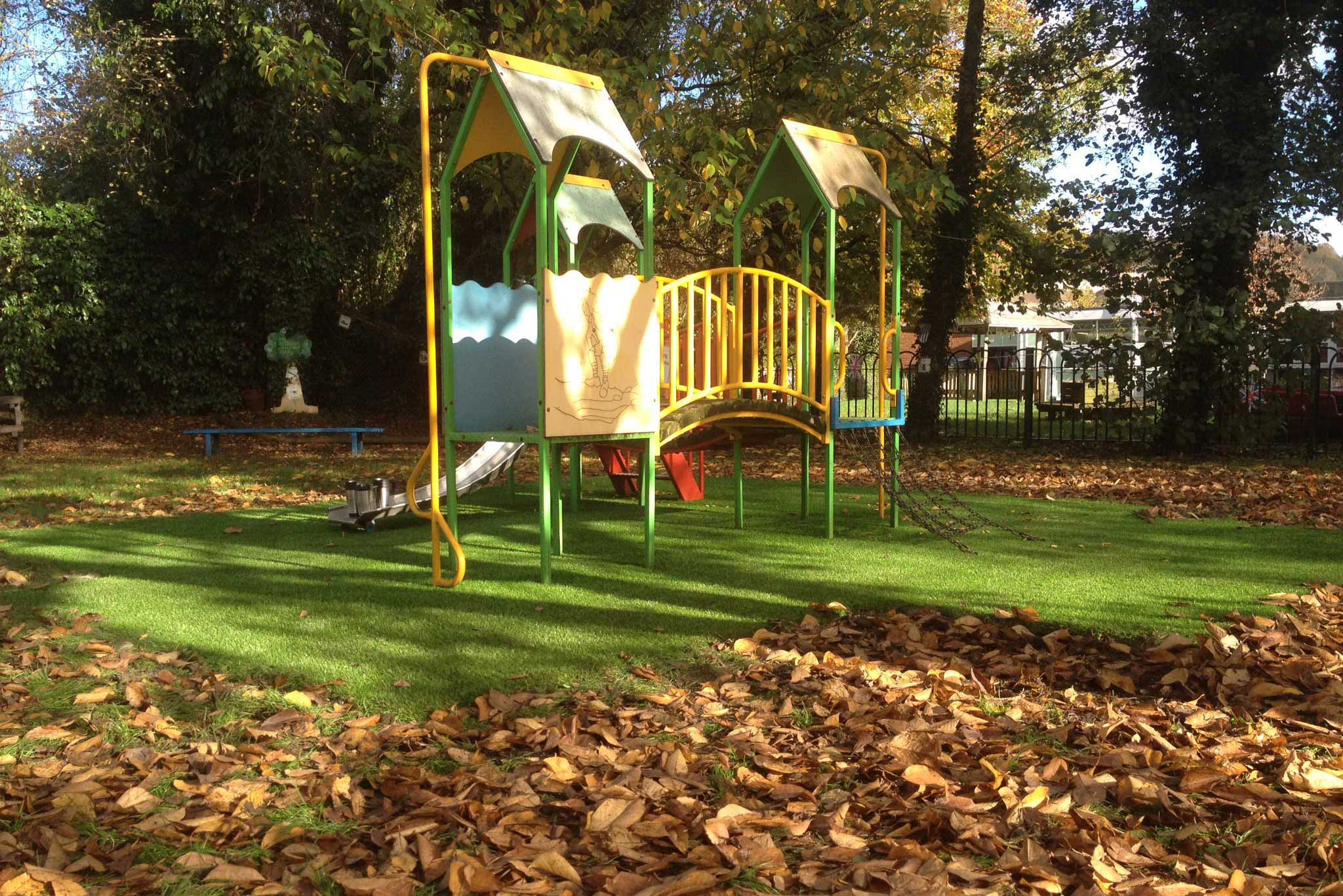 Schools & Playgrounds